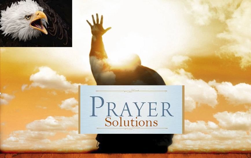 My Goliath Must Die! – Global Missions: prayersolutions org
